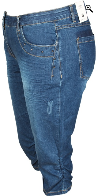 Zhenzi - Piraten stomp fit