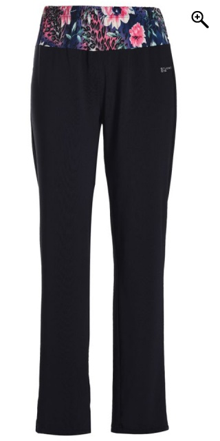 Studio Clothing - Fitness leggings yoga bukser - Navy