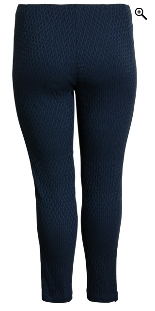 CISO - 7/8 stretch pants