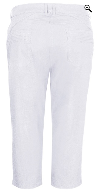 Zhenzi - Stomp pants stump trousers