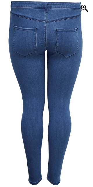 ONLY Carmakoma - Jeans/leggings