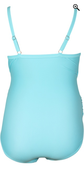 Zhenzi - Swim suit nice turquoise bathing suit