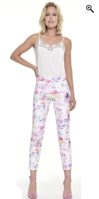 Robell - Rose stumpe stretch buks