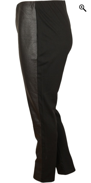 Studio Clothing - Trousers - Black