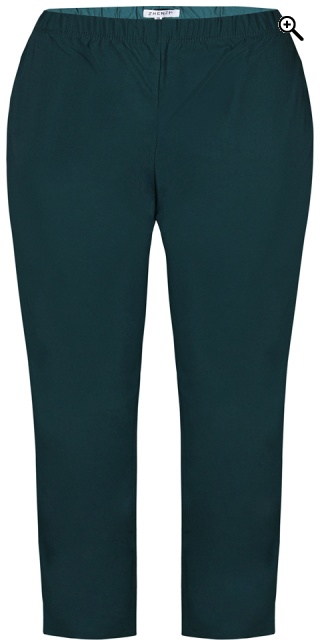 Zhenzi - Bengalin pants - Green