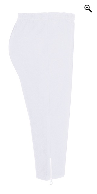 Zhenzi - Jazzy pants - White