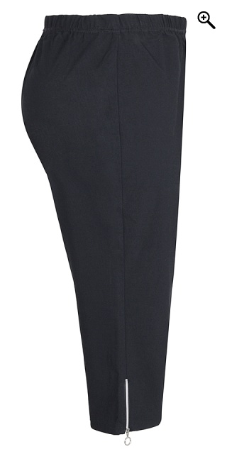 Zhenzi - Jazzy pants - Black