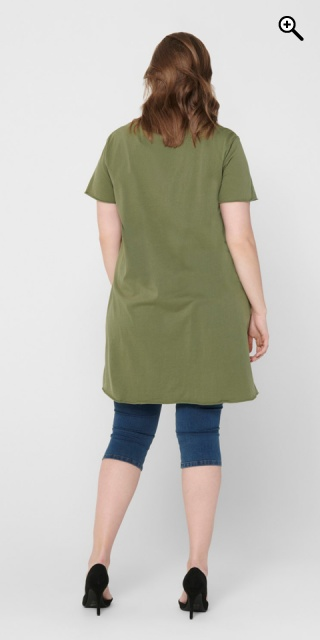 ONLY Carmakoma - Carness life tunic