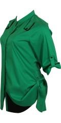 Gozzip - Flot skjorte med mange detaljer
