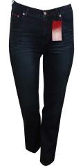 DNY (Marc Lauge) - Linie Jeans mit Verschleiss 80 und 86 cm. mit Regulierbar Elastik in die Taille von Gr 46 und auf