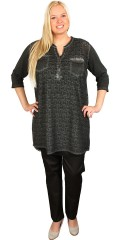 Cassiopeia - Nice lace tunica with 3/4 sleeves