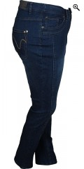 Veto - Save 420 kr. On veto loose fit jeans with stretch, belt straps and five pockets