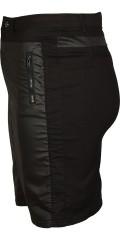 DNY (Marc Lauge) - Nederdel med regulerbar elastik i taljen i strechy materiale