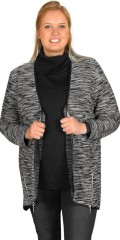 Cassiopeia - Stylish cardigan with long sleeves