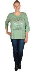 Cassiopeia - Runa t-shirt with 1/2 sleeves