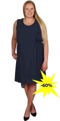 CISO (Brandtex) - Vacker fodrade klänning
