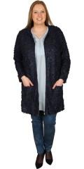 One More (Handberg) - Smart half long cardigan/jacket