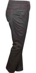 DNY (Marc Lauge) - Coated tokyo ny hiba fit i fantastisk super-strekk. Skrittlengde 80 og 86 cm.