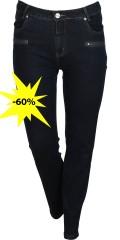 Studio - Fit 40 jeans mit stretch und regulierbar elastik in die taille