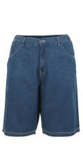 Cassiopeia - Shorts mit Elastik in der Rücken sowie Gurtträger
