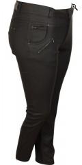 DNY - Super strech coatede pascha jeans