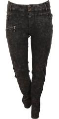 DNY (Marc Lauge) - Pascha jeans i super strech og med fine detalje samt wash effekt