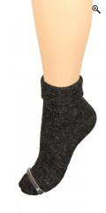Festival - Lekker varm ankel sokk