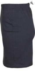 Gozzip - Nederdel med stretch og elastik i hele taljen