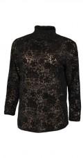 DNY - Julia lace blouse