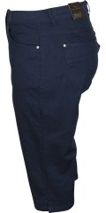 Zhenzi - Step pants piratbukser med strech