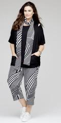 Q´neel - Headscarf in two layer tencel