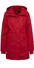 Normann - Impressive nice wind-and  waterproof raincoat with lining