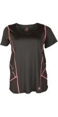 Zhenzi - Fitness t-shirt with lots of stretch