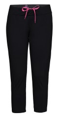 Zhenzi - Fitness leggings in strechy material with rubber band and line in the waist