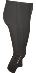 Cassiopeia - Cilla tights fitness leggings cassiopeia sportswear with wide rubber band in the waist