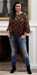 Zoey - Rikke genser