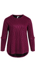CISO - Knitted blouse