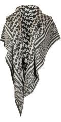 Zhenzi - Strik tørklæde