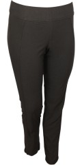 Zhenzi - Twist pants, powerstretch