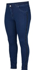 Adia Fashion - Legging jeans
