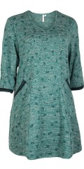 CISO - Bløt og lekker kjole