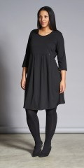 Studio Clothing - Dress with with pleat under the chest.