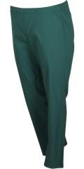 Zhenzi - Jazzy bengalin bukser strikk i hele taljen og strekk