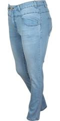 Cassiopeia - Millarita Jeans mit super stretch