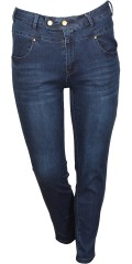 Millarita Jeans mit super stretch