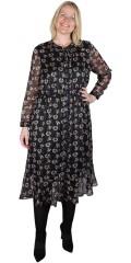 Adia Fashion - Dress, crepe chiffon