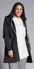 Studio Clothing - Soft shell long jacket