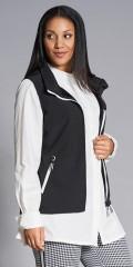 Studio Clothing - Soft shell vest