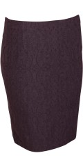 Robell - Christy pencil skirt
