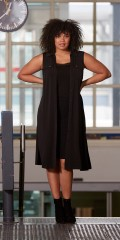 Zoey - Lydia kjole